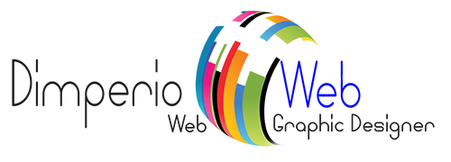 DimperioWeb Web Graphic Designer Roma