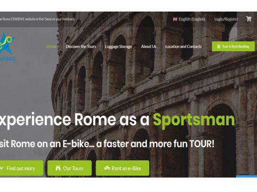 Roma starbike