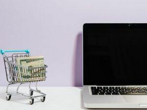 shopify e-commerce vendere online sito vetrina