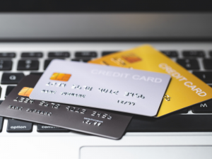 shopify e-commerce carte credito